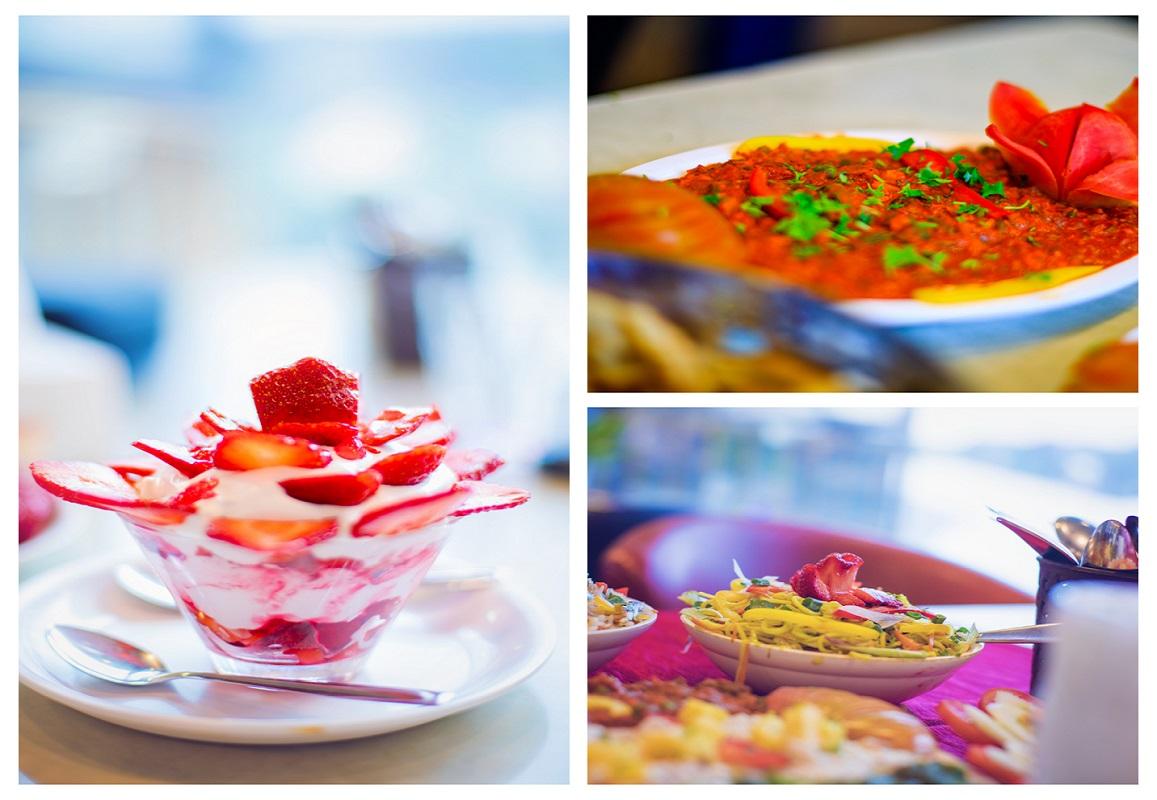 foods studio Mahabaleshwar