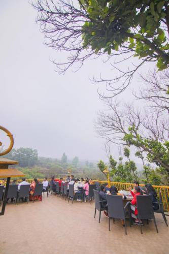 Mahabaleshwar restaurant