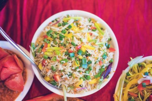 Vegetarian Restaurant in Mahabaleshwar
