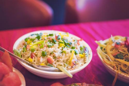 Vegetarian Restaurant in Mahabaleshwar (2)