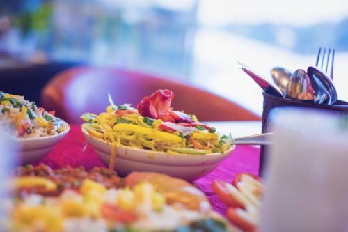 best Vegetarian Restaurant in Mahabaleshwar (2)