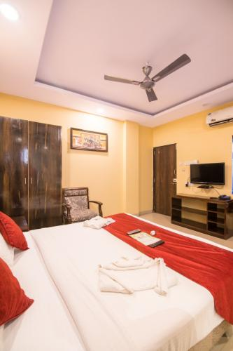 Best Budget rooms in Mahabaleshwar
