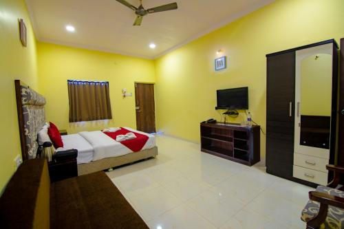 Best Room Stay in Mahabaleshwar