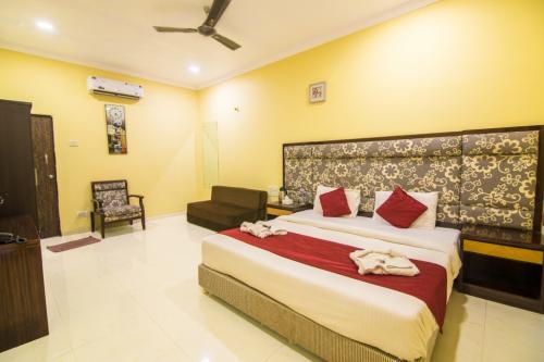 Budget Room in Mahabaleshwar