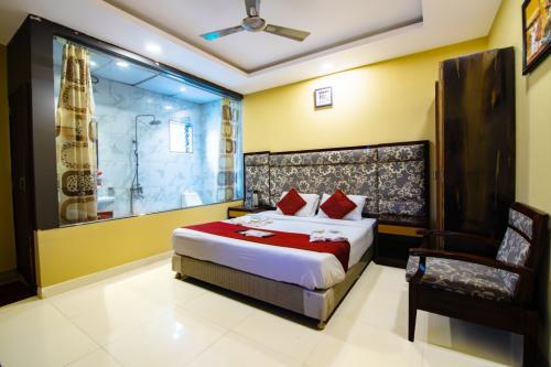 Mahabaleshwar Rooms
